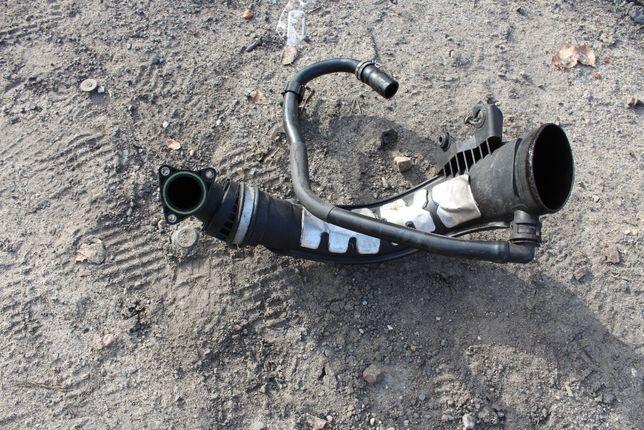 Rura przewód wąż Intercoolera IC 1.6 EcoBoost Ford Focus MK3 Kombi