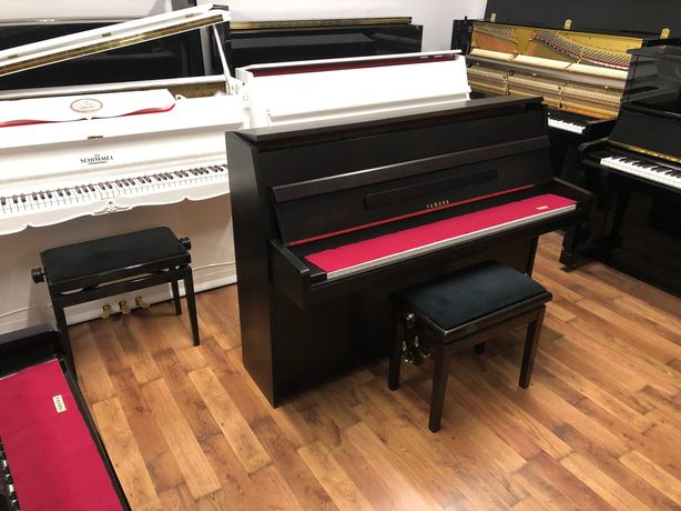 Pianino yamaha wenge