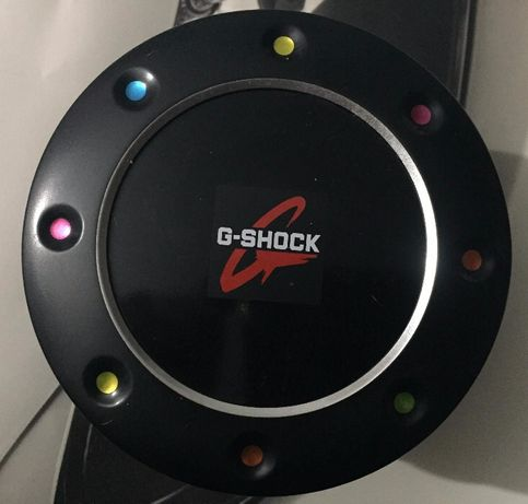 Relogio g shock