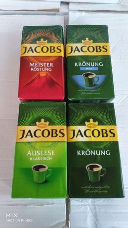 Kawa mielona niemiecka