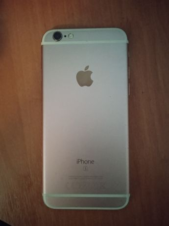 Айфон 6 s 64 гигабайта