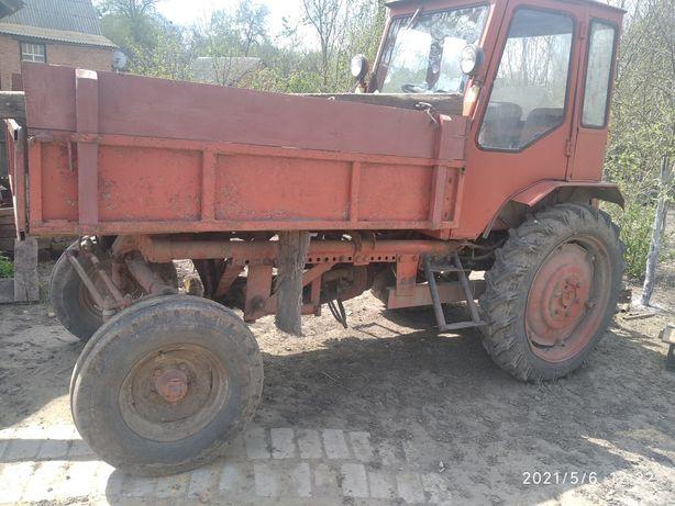 Продам трактор т 16.