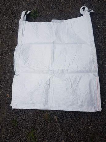 Worki big bag NOWE wytrzymałe mocne 1000kg