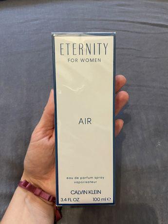 NOWA damska woda perfumowana Calvin Klein Eternity Air 100 ml