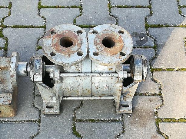 Pompa hydroforowa SKA 5.01 + silnik + sprzęgło + podstawa - OKAZJA !!!
