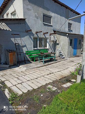 Продам дом в г Терновка