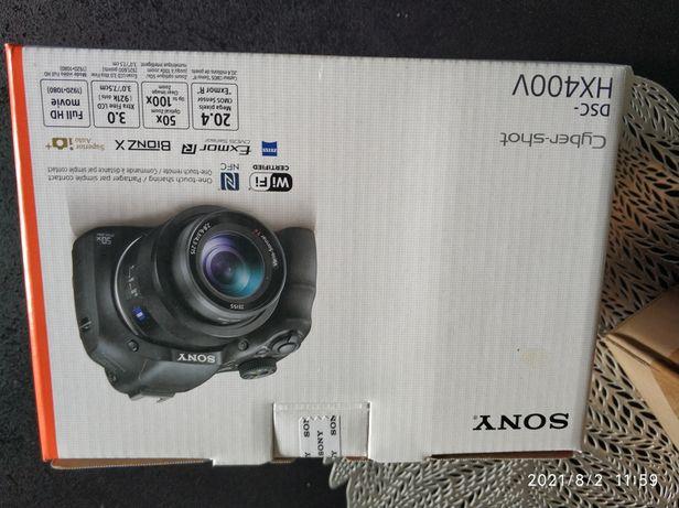 Aparat Sony DSC-hx400v nowy
