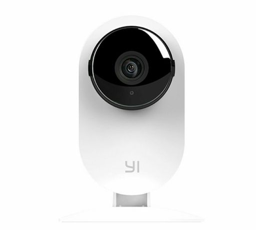 Xiaomi Yi Home Camera WiFi 1080p Niania Monitoring Nowa