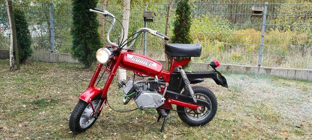 Romet Pony 301  1989rok