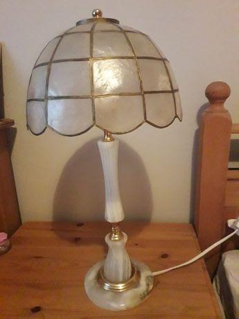 Piękna lampka nocna