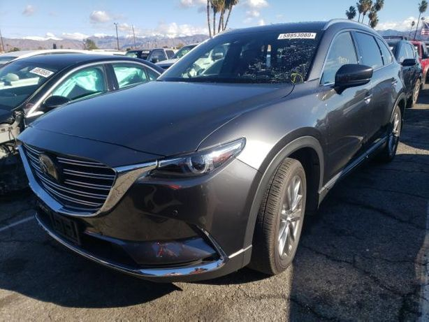 Mazda CX-9 2016 - 2021 Автозапчасти б.у и новые Разборка