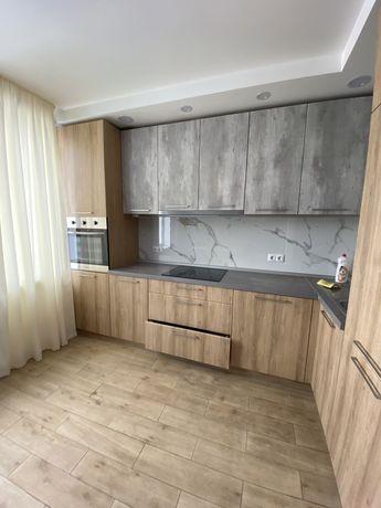 Шикарная 1к квартира