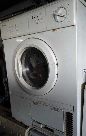 Máquina de secar roupa Indesit (a funcionar)