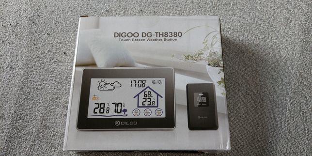 Stacja pogodowa Digoo DG-TH8380