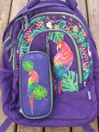 Школьный рюкзак Кite
