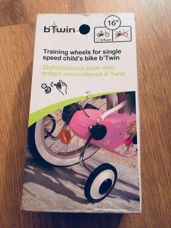 Kolka boczne do roweru