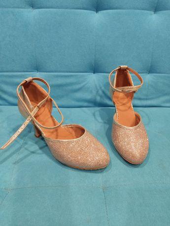 Buty ślubne, taneczne rozm. 36
