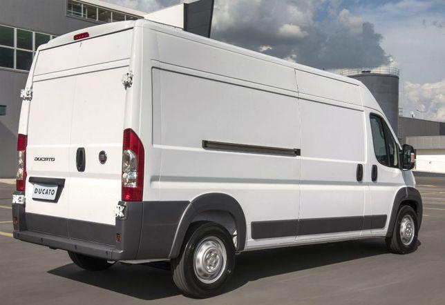 Przeprowadzki / transport / przewóz rzeczy busem do 3,5 tony