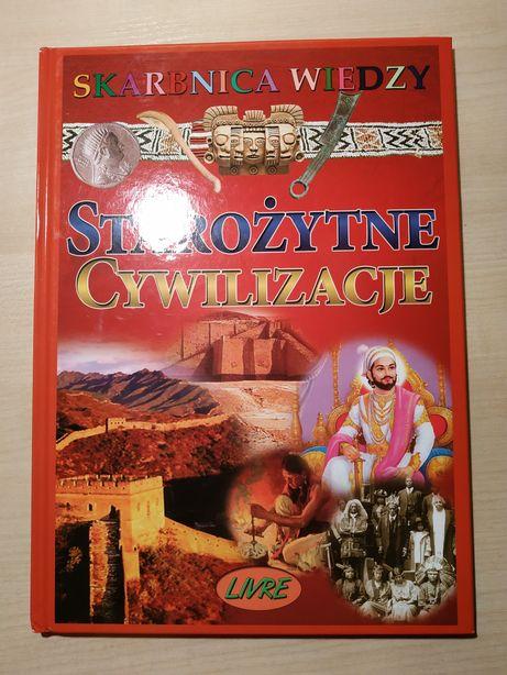Starożytne cywilizacje