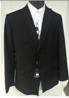 Nowe garnitury  90zl/szt