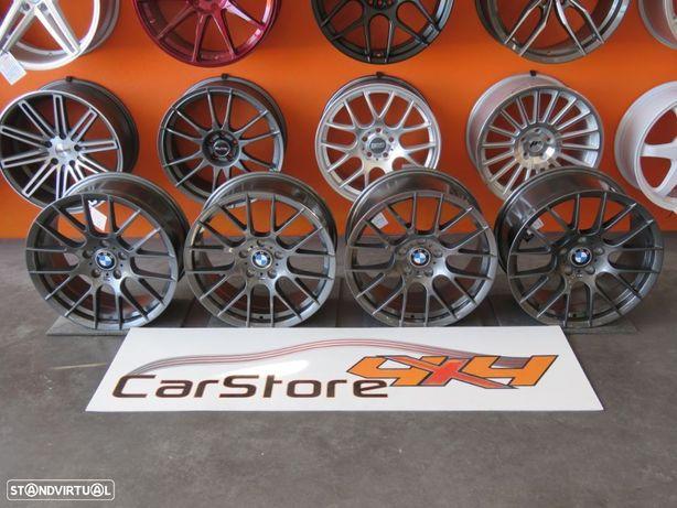 Jantes BMW Style359 18 8 et 38 + 9 et 42 5x120 Gunmetal