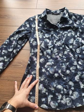 Koszula Mohiti roz 38