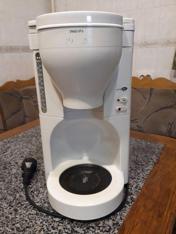 Кофеварка Philips Cafe Roma HD7257/А