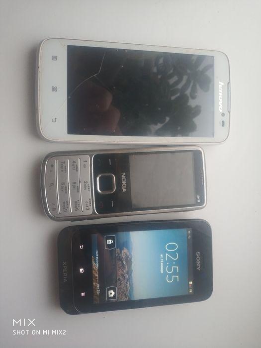 Мобильные телефоны Чернигов - изображение 1
