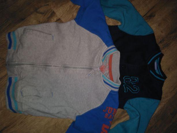 Bluza 110-116 cm (1szt.)