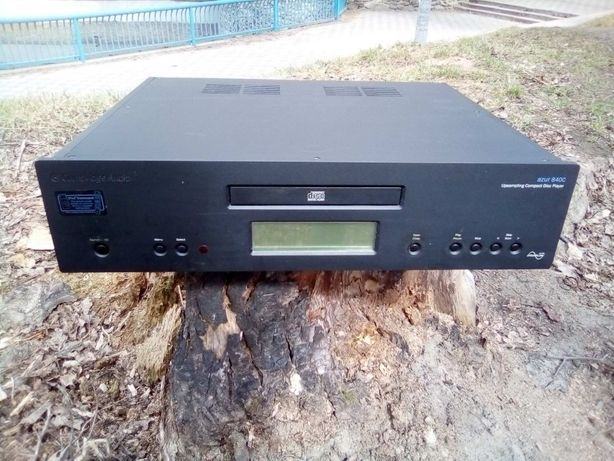 CD проигрыватель Cambridge Audio Azur 840C по акционной цене!