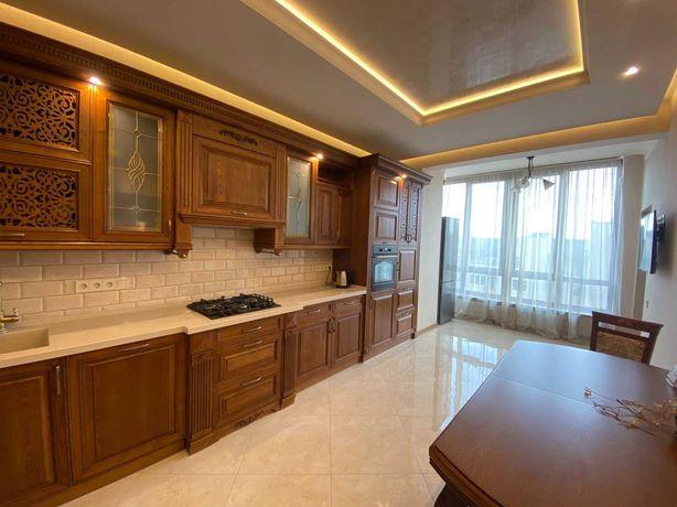 Продаж 1-кім квартири по вул. Лемківській, Шевченківський район