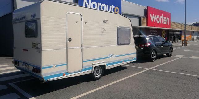 Caravana Caravelair (Luxe 420)