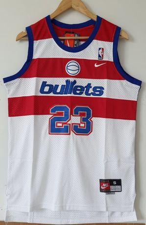 koszulka NBA-Washington Wizards-Michael Jordan