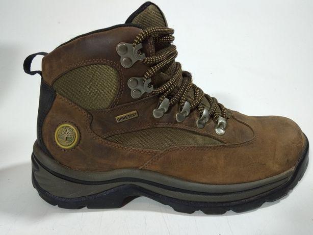 Ботинки Timberland (USA). Оригинал. Нубук.
