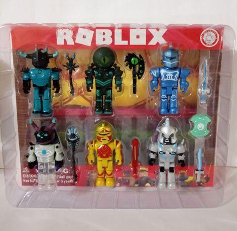 Набор фигурок Роблокс.Roblox.