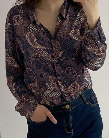 Greenpoint koszula 38 retro vintage NOWA!