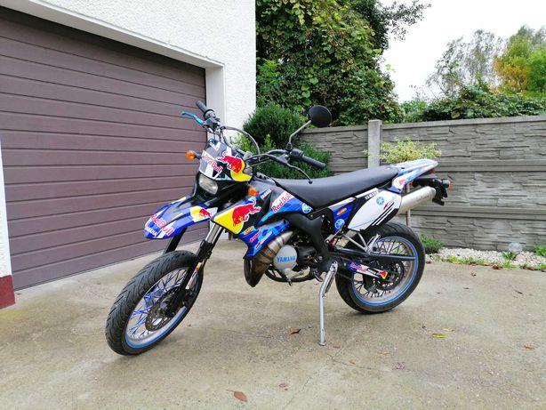Yamaha dt 50r 2006r