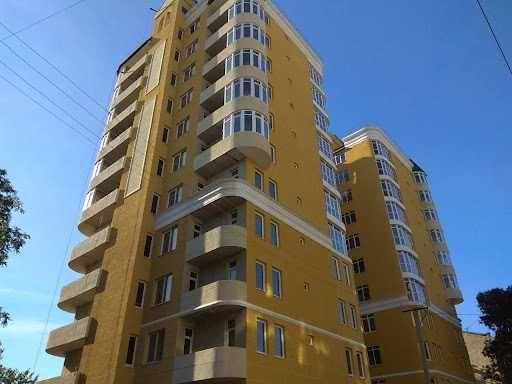 Продам 1-комнатную квартиру в кирпичном доме в Центре