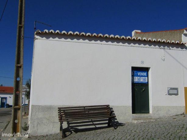 Moradia de Gaveto em Penilhos - Mértola