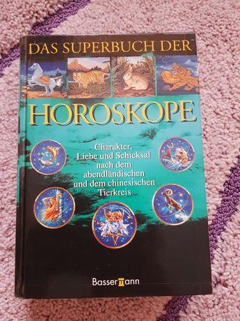 Das Superbuch der Horoskope