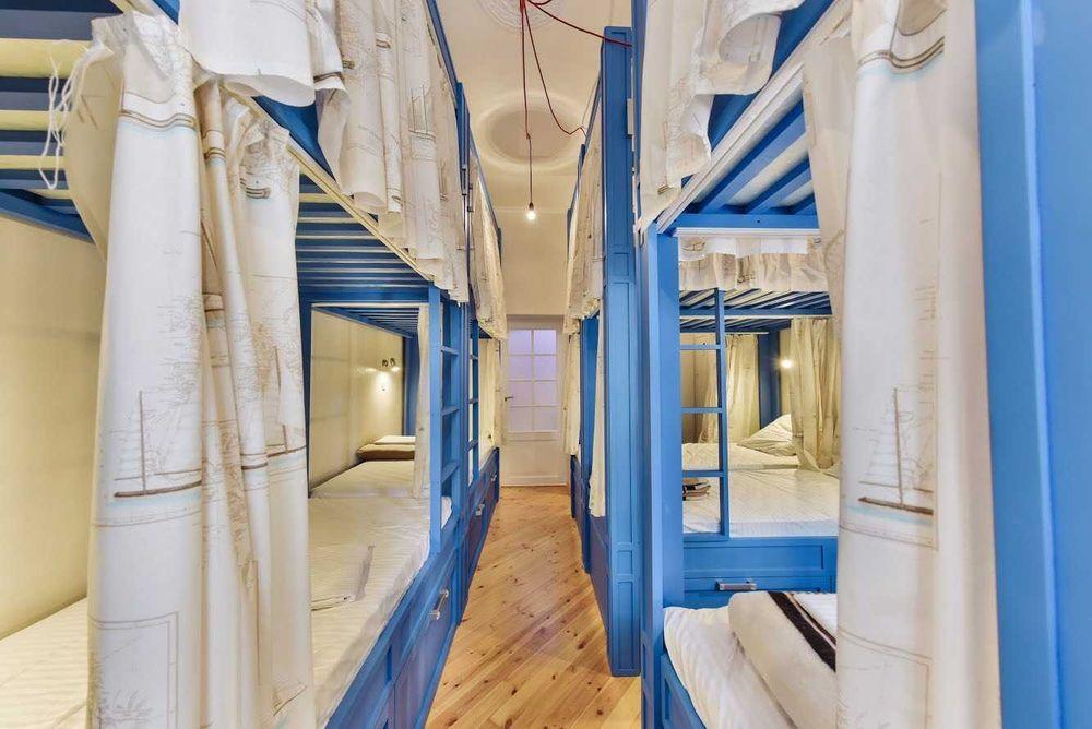 Посуточная и помесячная аренда жилья в хостеле-1