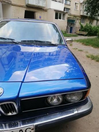 BMW 728I 1986...