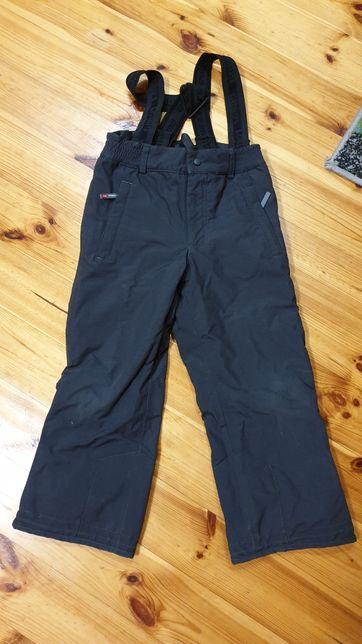Зимний детский полукомбинезон штаны REIMA . Рост 110
