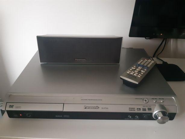 Kino domowe Panasonic