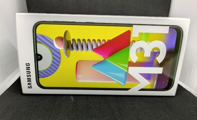 Продажа новый смартфон Samsung Galaxy M31 6/128GB Red