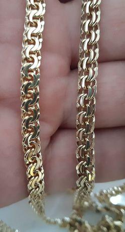Złoty łańcuszek Galibardi