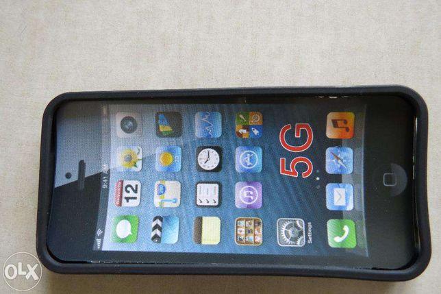 Iphone 5G etui, osłona, ubranko