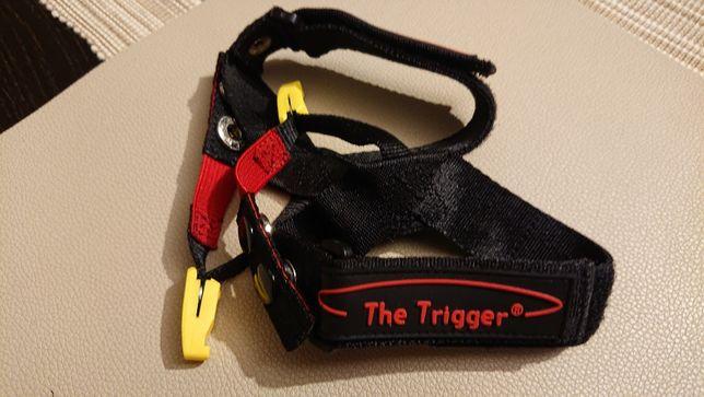 Uchwyt opaska do kijków z systemem Trigger