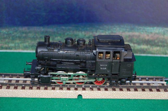 Marklin - locomotiva a vapor BR 89 da DB