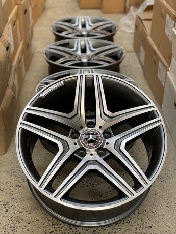 Диски новые Mercedes R17/5/112 R18 R19 R20 в наличии